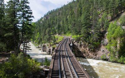 8 Durango, CO Activities
